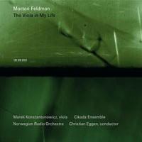 Feldman, Morton: Viola In My Life