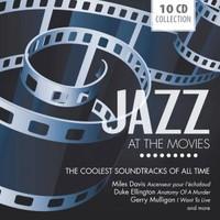V/A: Jazz At The Movies