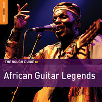 V/A: Rough guide to African guitar legends (2x special edition)