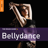 V/A: Rough guide to bellydance 2 (2x special edition)