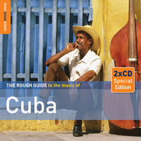 V/A: Rough guide to Cuba 2 (2x special edition)