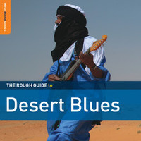 V/A: Rough guide to desert blues (2x special edition)