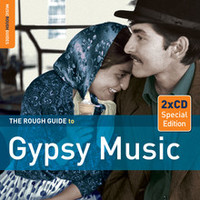 V/A: Rough guide to gypsy music 2 (2x special edition)