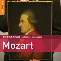 V/A: Rough guide to J.S. Bach (2x special edition)