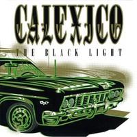 Calexico: Black light