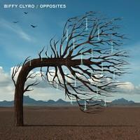 Biffy Clyro: Opposites