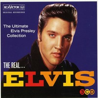 Presley, Elvis: The real Elvis