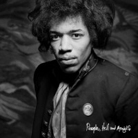 Hendrix, Jimi : People Hell And Angels
