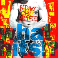 Red Hot Chili Peppers: What hits