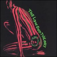 A Tribe Called Quest: Low end theory
