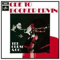 Curson, Ted & Co: Ode to Booker Ervin
