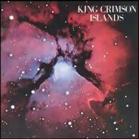 King Crimson: Islands