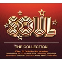 V/A: Soul - The Collection