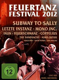 V/A: Feuertanz Festival 2012