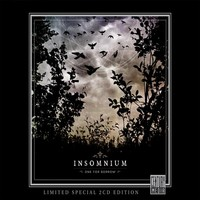 Insomnium : One for sorrow -limited special 2cd edition