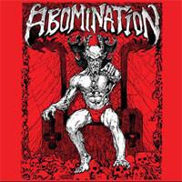 Abomination: Demos -digipak-