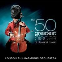 V/A: The 50 Greatest Pieces of Classical Music