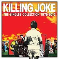 Killing Joke: Singles collection 1979-2012
