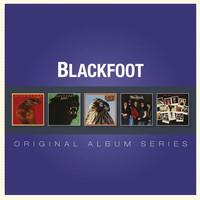 Blackfoot: Original Album Series