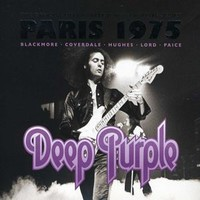 Deep Purple: Live in Paris 1975