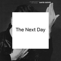Bowie, David : The Next Day -special edition