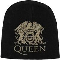 Queen: Crest Logo
