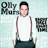Murs, Olly: Right Place Right Time
