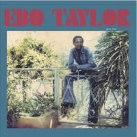 Taylor, Ebo: Taylor, Ebo