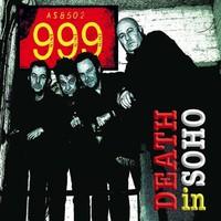 999: Death in soho