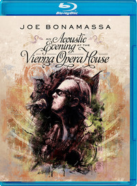 Bonamassa, Joe: An Acoustic Evening At The Vienna Opera House