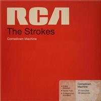 Strokes : Comedown Machine