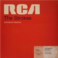 Strokes: Comedown Machine