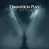 Damnation Plan: The Wakening -digipak
