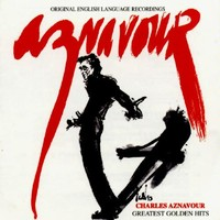 Aznavour, Charles: Greatest Golden Hits