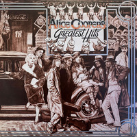 Cooper, Alice : Greatest hits