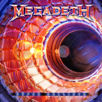 Megadeth : Super Collider