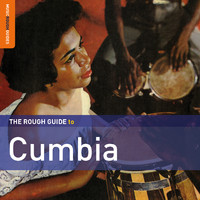 V/A: The rough guide to cumbia