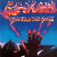 Saxon : Power & The Glory