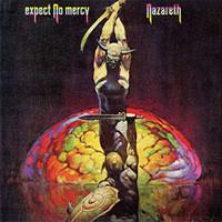 Nazareth: Expect No Mercy