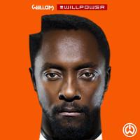 Will I Am: Willpower