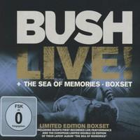 Bush : Live!