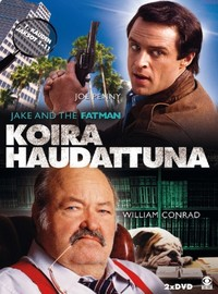 Koira haudattuna - 1. kausi osa 1 - Jake and the Fatman - Season 1 part 1