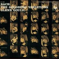 Gould, Glenn: Bach: Goldberg Variations, Bwv 988