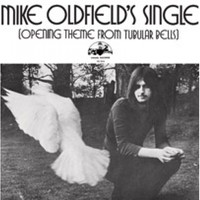Oldfield, Mike: Theme from tubular bells / in dulci jubilo