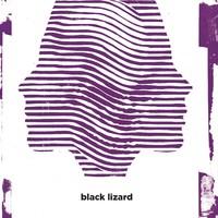 Black Lizard: Black Lizard