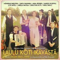 Soundtrack: Laulu koti-ikävästä