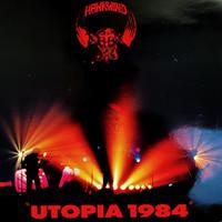 Hawkwind: Utopia 1984