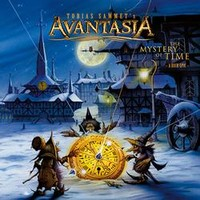 Avantasia: Mystery Of Time