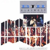 Barclay James Harvest: Glasnost - Expanded edition