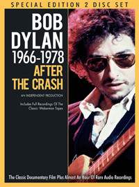 Dylan, Bob: After The Crash -special edition -cd+dvd
